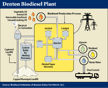 Click to view full size - Biodiesel Process